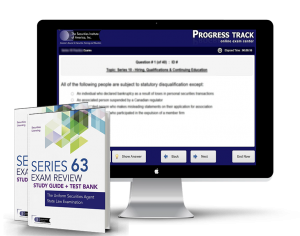 Series 7 & 63 Exam Prep Material
