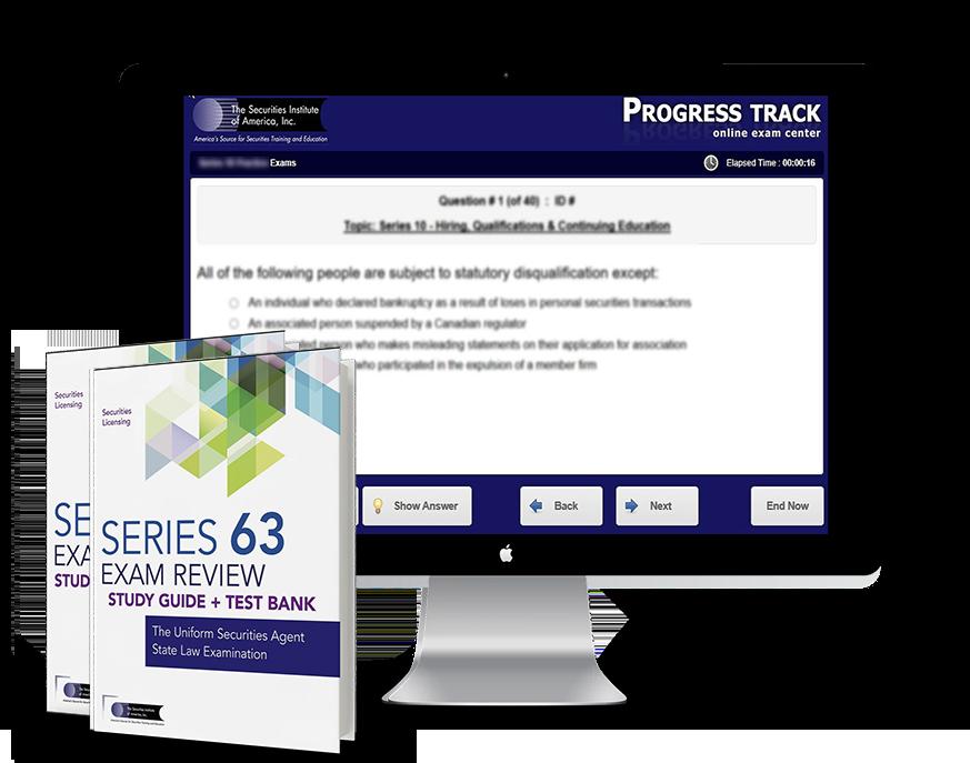 Series 7 & 63 Exam Prep Material