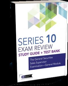 Series 10 Exam Textbook