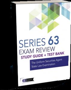 Series 63 Exam Textbook