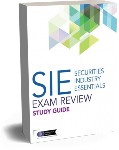 SIE Exam Study Guide