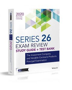 Series 26 Study Material
