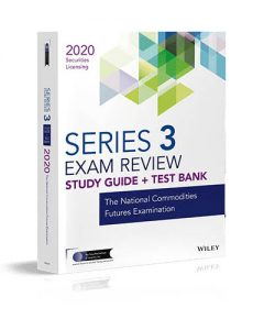 Series 3 Exam Textbook