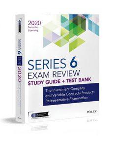 Series 6 Study Material