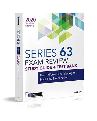 Series 63 Study Material