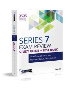 Series 7 Exam Textbook