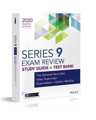 Series 9 Study Material