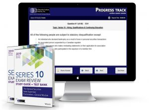 Series 10 Complete Self Study Solution