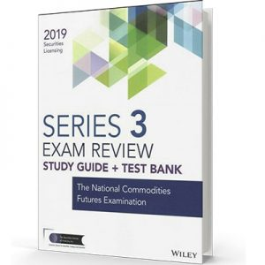 Series 3 exam text book and review guide