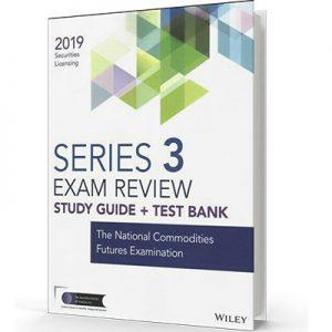 Series 3 Exam Textbook