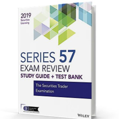 Series 57 exam textbook and study guide