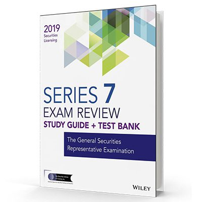 Series 7 Exam Study Text