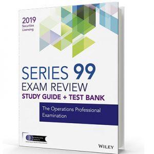 Series 99 Exam Textbook