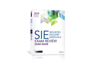 Securities Industry Essentials Exam Review Guide