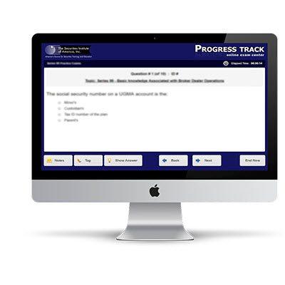 Series 57 Exam Prep Software